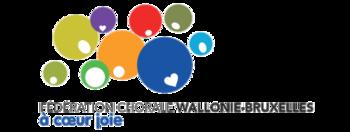 À Cœur Joie – Fédération Chorale Wallonie-Bruxelles