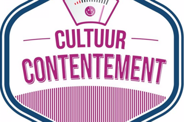 Bevraging Cultuurcontentement