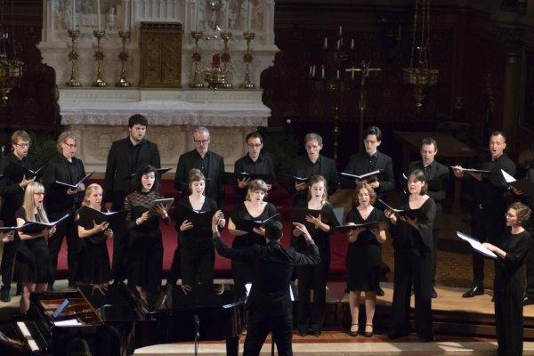 International Choir Contest Flanders 2019 | Koor&Stem